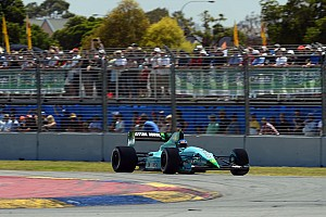 Vintage Breaking news Adelaide classic F1 festival return confirmed