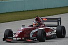 Pro Mazda USF2000 champion Martin sticks with Cape for Pro Mazda move