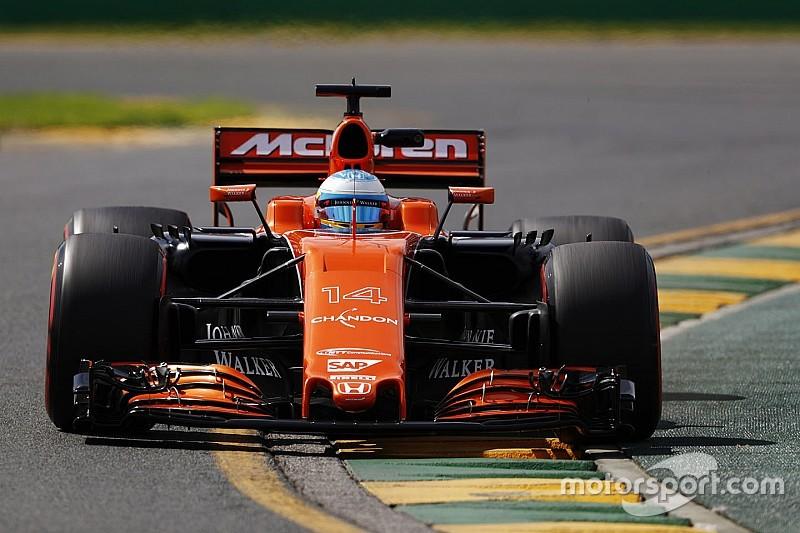 McLaren niega que vaya a hacer un motor propio para separarse de Honda