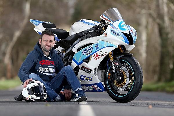 Other bike Breaking news William Dunlop killed in Skerries crash