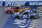 NASCAR Cup NASCAR Roundtable: Is there a changing of the guard taking place?