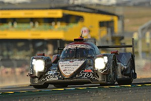 Le Mans Breaking news Le Mans lead battle was predicted to go to final lap