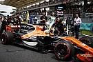 McLaren e Honda enfrentam dilema para GP do Japão