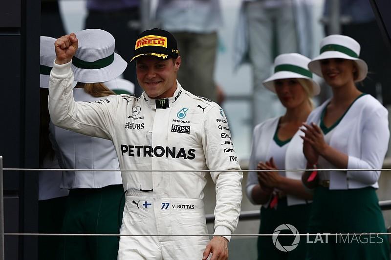 Megfelelő Rosberg-helyettes lett Bottas? Beszéljenek a számok!