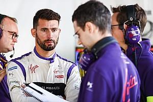 Formel E News Formel E 2018: DS Virgin wohl ohne Lopez