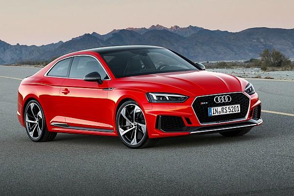 Auto Actualités Essai Audi RS 5 : une efficacité redoutable !