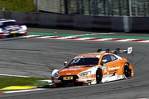 DTM Kwalificatieverslag DTM Red Bull Ring: Green vervolgt sterk weekend met pole voor tweede race