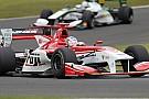 Super Formula Sugo Super Formula: Cassidy scores maiden pole