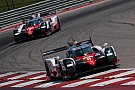 WEC トヨタ、WECスーパーシーズンへの継続参戦を発表「永続的に取り組んでいく」