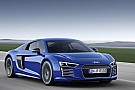 Automotive El plan de Audi para un superdeportivo eléctrico