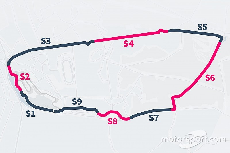 Les slow zones du Mans sont désormais fixes