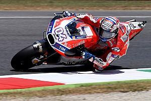 MotoGP News Neue Zuversicht bei Ducati in der MotoGP 2017: