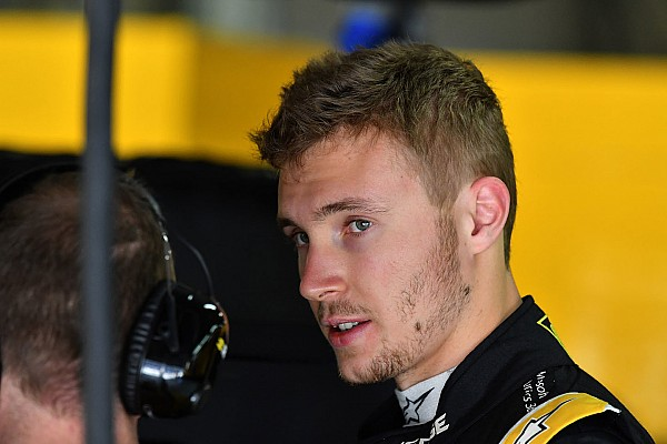 Renault-F1-Ersatzfahrer Sergey Sirotkin gibt Debüt in Le Mans