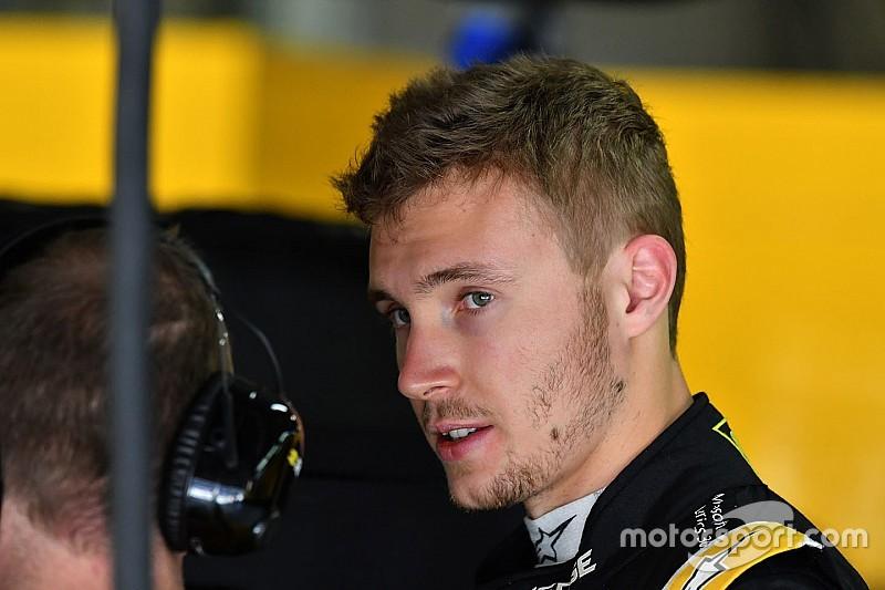Sirotkin, reserva de Renault, competirá en Le Mans