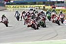 Superbike-WM Superbike-WM Niederlande: Rea siegt in Assen vor Sykes und Melandri