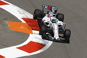 """Fórmula 1 Últimas notícias Massa celebra """"volta maravilhosa"""" e diz: """"Estamos na briga"""""""