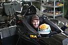 Schweizer bergrennen Thomas Amweg auf den Formel 3000-Spuren seines Vaters