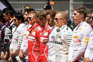 Forma-1 BRÉKING Spanyol GP: Räikkönen majdnem