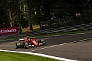 "【F1】ライコネン、ベッテルを助けたのは""自分の意志""だったと明かす"
