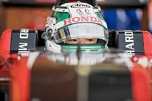 GP3 レースレポート 【GP3】スパ決勝1:ラッセルがポール・トゥ・ウイン。福住3位