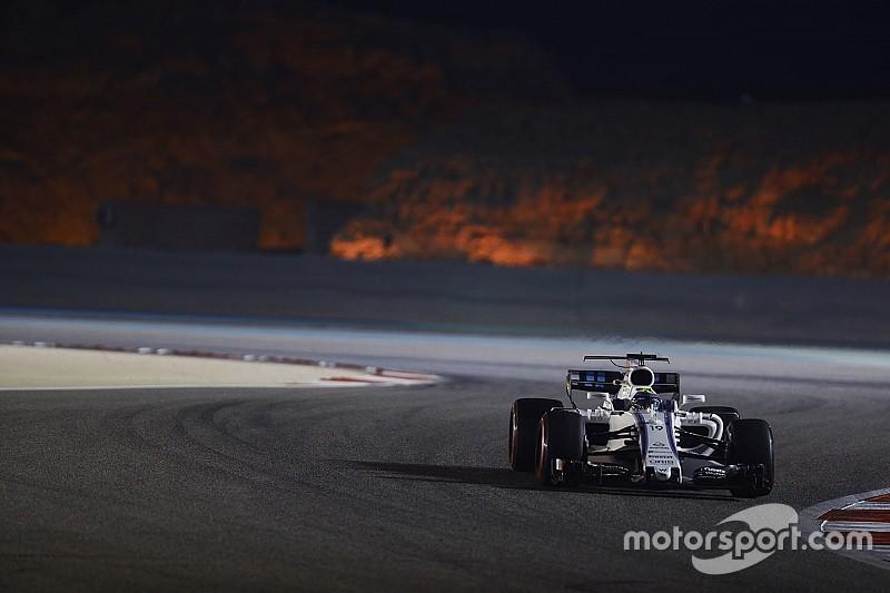 Felipe Massa duda de estar sobre Verstappen
