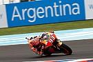 MotoGP Argentinien: Pole für Marquez vor Abraham & Crutchlow