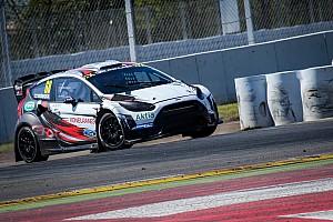 World Rallycross Actualités Marcus Grönholm : Les chronos de Niclas valent les miens