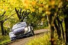 WRC ES6 à 8 - Tänak leader au terme de la première étape