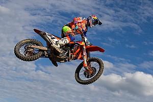 AMA outdoor Motocross Nieuws Herlings mogelijk in actie tijdens 'Ironman'-motorcross in Amerika