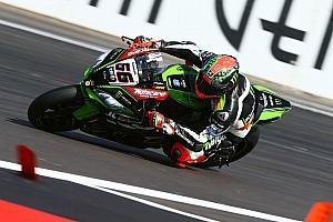 World Superbike Practice report FP2 WorldSBK Jerman: Sykes masih yang tercepat
