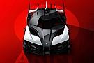 Auto Quasiment 1200 chevaux pour un futur hypercar électrique!