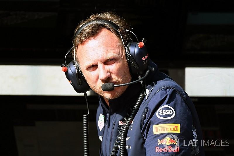 """Red Bull ohne Angst vor Ferrari-Ausstieg: """"Viel Tamtam"""""""