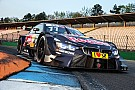 BMW представила машину для сезону DTM 2017 року