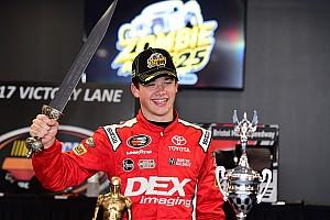 NASCAR Noticias de última hora