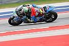 Moto2 Morbidelli in pole, Pasini secondo: è grande Italia ad Austin!