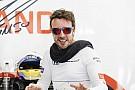 IndyCar McLaren, Indy, Alonso, el garlito, por Luis  Manuel