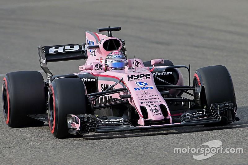 Force India espera que un nuevo piso arregle los problemas