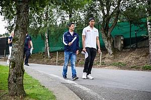 Formula 1 Breaking news Gelael: Rio Haryanto buka jalan Indonesia ke Formula 1