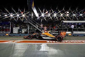 Formel 1 Ergebnisse Formel 1 2017 in Singapur: Ergebnis, Qualifying