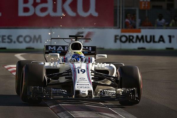 Fórmula 1 Últimas notícias Massa lamenta corrida