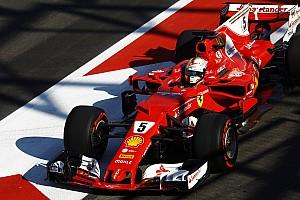 Formule 1 Résultats