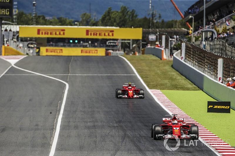 Гран Прі Іспанії: дуелі в кваліфікаціях