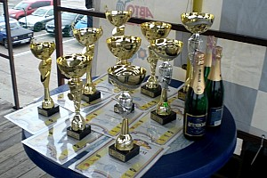Українське кільце Спеціальна можливість Підбірка світлин із паддока Фіналу Чемпіонату України з кільцевих гонок