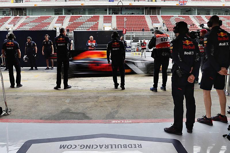 Formule 1-teams beginnen aan tweede testweek op Circuit de Catalunya