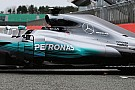 Formula 1 Mercedes officially launches its 2017 F1 challenger