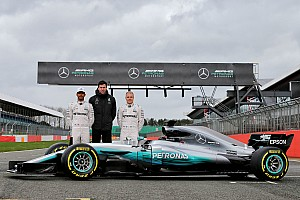 Tech analysis: Dissecting the new Mercedes W08