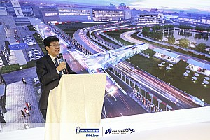 Other cars 新闻 GPGP金港大奖赛亮相,开启草根赛事2017年序幕