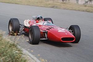 GALERÍA: los coches de Ferrari F1 desde 1950