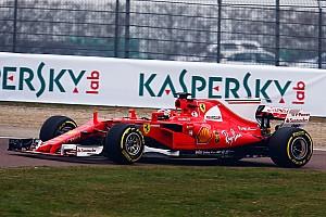 Формула 1 Аналіз Ferrari SF70-H: Райкконен показав рекордний час