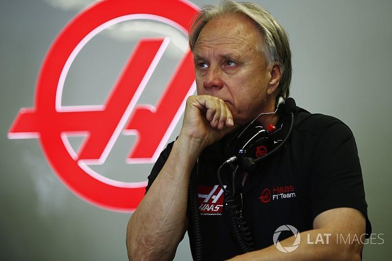 Gene Haas, Steiner'ın Amerikalı sürücülerle ilgili sözlerine açıklık getirdi